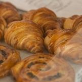 Croissants @Sophies Canelé