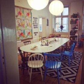 Les coulisses. Les backstages : La cuisine. La salle des parents qui pourront s'eclipser, le temps d'un café, pour échanger avec des amis et d'autres parents. La cuisine, l'endroit ultime pour une contre-soirée réussie.😎🇫🇷