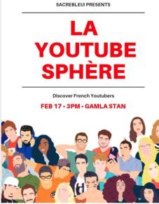 YoutubeSphère