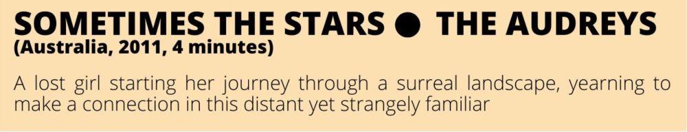 5Sometimethe stars