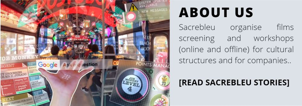 About Sacrebleu