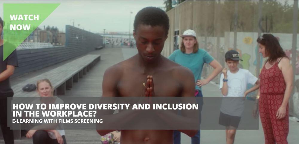 Diversity Watch Now